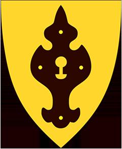 Kviteseid kommune våpen